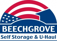 Beechgrove Self Storage Logo