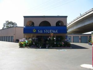 Stor'em Self Storage- Old Town