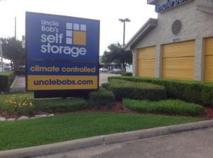 Uncle Bob's Self Storage - Houston - Westheimer Rd