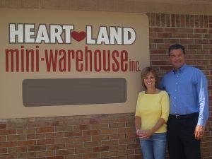 Heartland Storage - Commerce Dr.
