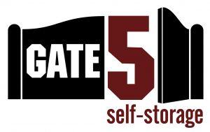 Gate 5 Self Storage