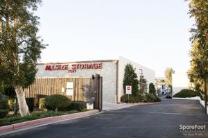 Allsize Storage Yorba Linda