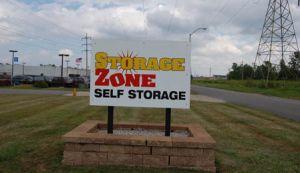 Storage Zone - Elyria