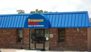 Storage Zone - Avon