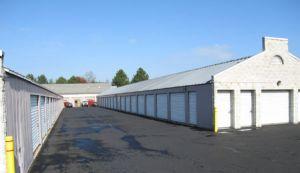 Storage Zone - Hudson