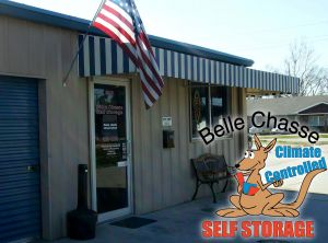 Belle Chasse Self Storage
