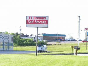 FJ Dreams Self Storage
