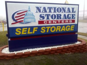 National Storage Centers - Westland on Newburgh Road