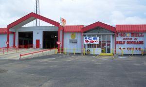 All Storage - Amarillo I-40 Bell
