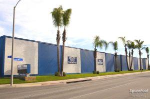 Ayres Self Storage - Huntington Beach
