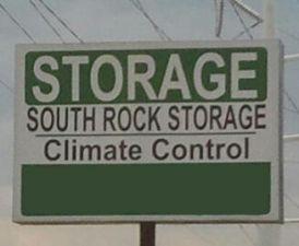 South Rock Storage