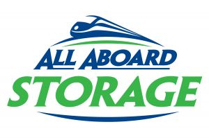 All Aboard Storage - Daytona Depot