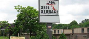 J&M Self Storage Inc.
