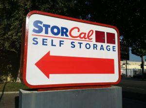 StorCal Self Storage of Van Nuys