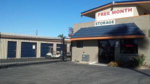 Van Buren Self Storage
