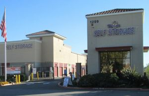 Trojan Storage of Roseville