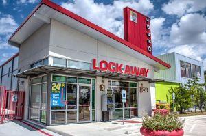 Lockaway Storage - Rittiman
