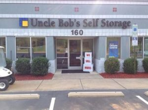 Uncle Bob's Self Storage - Cary - Havensite