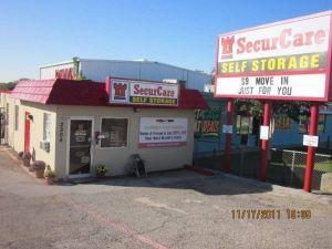 SecurCare Self Storage - Arlington - N. Collins St.