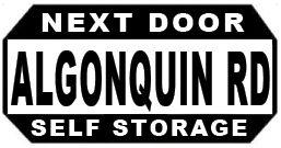 Next Door Self Storage - Algonquin, IL