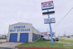 Armor Self Storage - Haltom City