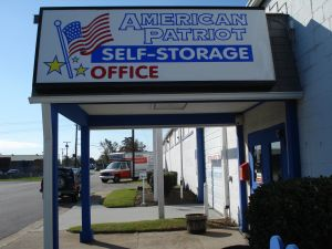 American Patriot Self Storage