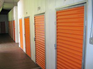 Axis Waverly Storage