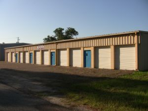 Searle Ave Mini Storage