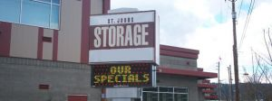 St. John Storage
