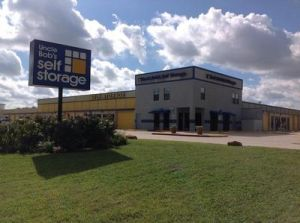 Uncle Bob's Self Storage - Houston - E Richey Rd