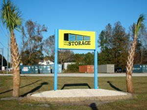 Castle Hayne Mini Storage - Main Office