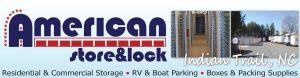 American Store & Lock #1
