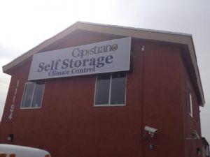 Capistrano Self Storage