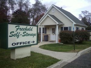 Freehold Self Storage