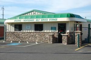 Argonne Montgomery Storage