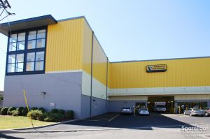 Safeguard Self Storage - Garfield - Belmont Ave