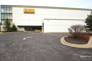 Safeguard Self Storage - Palatine - Northwest Hwy