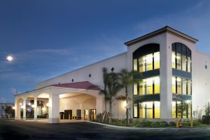 Safeguard Self Storage - Miramar - Riviera Blvd
