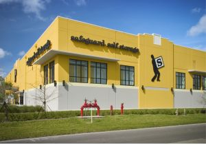 Safeguard Self Storage - Miami - Park Centre Blvd