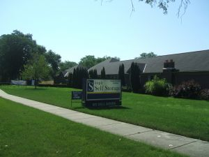 Simply Self Storage - Dearborn Heights