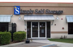 Simply Self Storage - Spring Hill