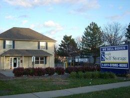 Simply Self Storage - Garfield Road-Clinton Township