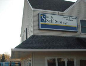 Simply Self Storage - Hoffman Estates