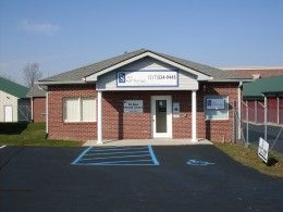 Simply Self Storage - Zionsville