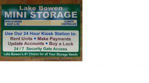 Lake Bowen Mini Storage