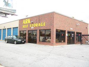 Ark Self Storage - Beaver Ruin