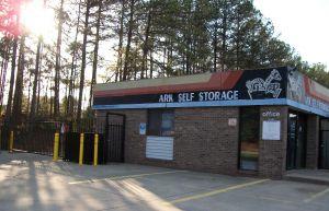 Ark Self Storage - Norcross