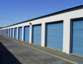 Simply Self Storage - Randall Road/St Charles