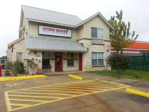 RightSpace Storage - San Antonio