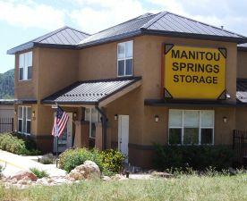 StorQuest - Manitou Springs/Higginbotham